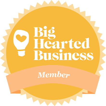 Rebecca Jee on Big Hearted Business